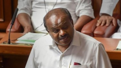 Karnataka Floor Test LIVE updates: Assembly adjourned till Monday without voting on confidence motion
