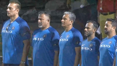 BCCI officials question CoA's urgency in appointing next coach for team India