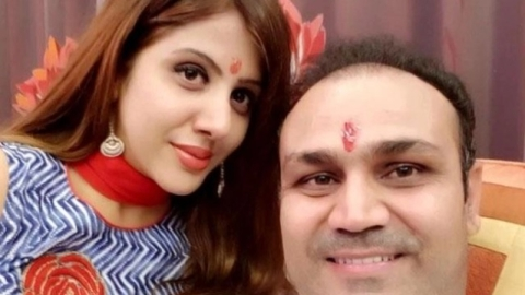 LIVE news updates: Aarti, Virender Sehwag's wife files complaint against business partners alleging forgery
