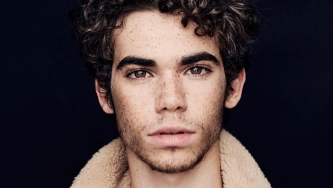 'A friend to many': Celebs mourn Cameron Boyce's demise