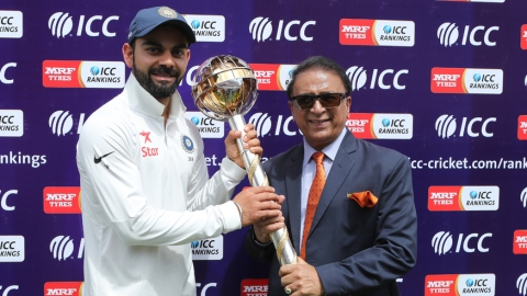 ICC World Test Championship 2019-2021: Full schedule of cricket's longest format