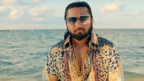 Honey Singh booked for 'vulgar' lyrics in his new song