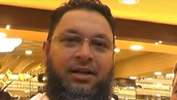 IMA founder Mansoor Khan arrested from Delhi airport