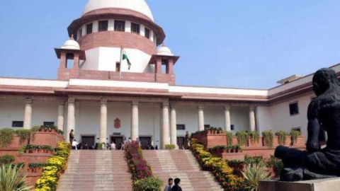 K'taka crisis: Cong terms SC decision 'terrible precedent', 'bad judgment'