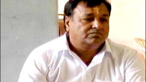 CBI court convicts former Gujarat BJP MP in RTI activist's murder