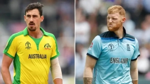 England vs Australia LIVE: Finch wins the toss, elects to bat first