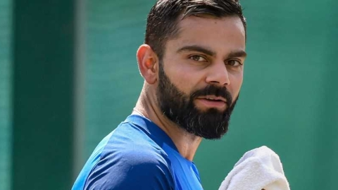 ICC World Test Championship 2019-2021: Kohli to miss 1st test against West Indies?