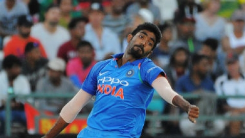 ICC Cricket World Cup 2019: Jasprit Bumrah, India's Yorker King