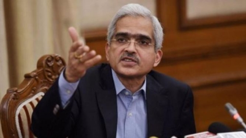 Economic slowdown to deepen further, says RBI Governor Shaktikanta Das