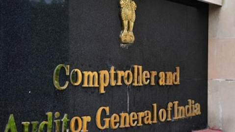 CAG pulls up Gujarat Government for fall in tax revenues