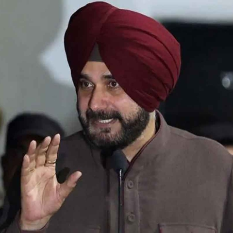 Sidhu quits Punjab cabinet over differences with CM Amarinder Singh