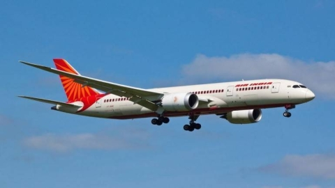 Air India suffered loss of ₹ 430 crore due to Pak air space closure, after Balakot air strikes