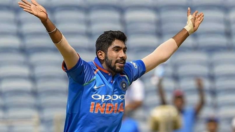 Bumrah is the most complete bowler in world cricket, says Kohli