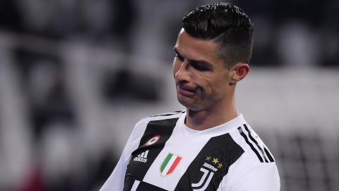 Cristiano Ronaldo not to face rape charges