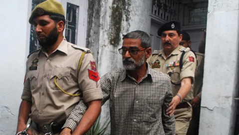 Sanji Ram, the main accused in Kathua rape case (file photo: social media)
