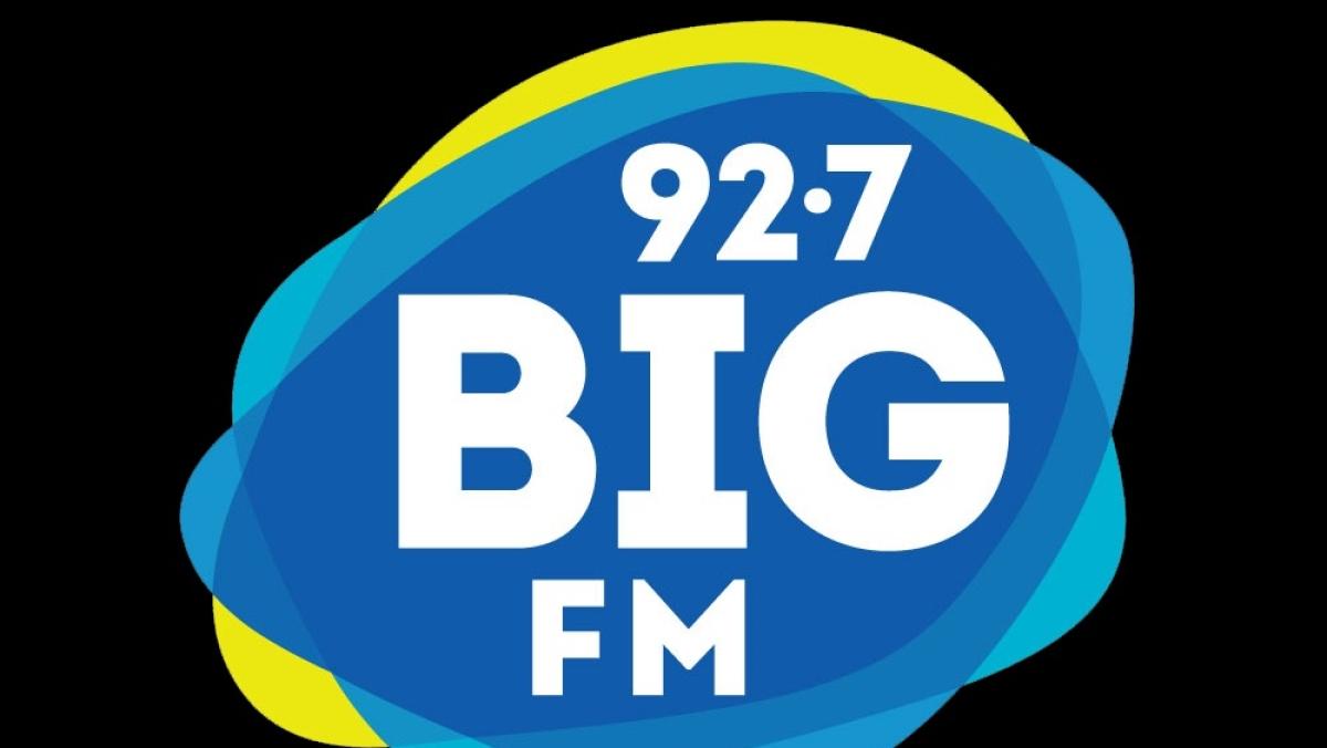 Image Courtesy: 92.7 Big FM
