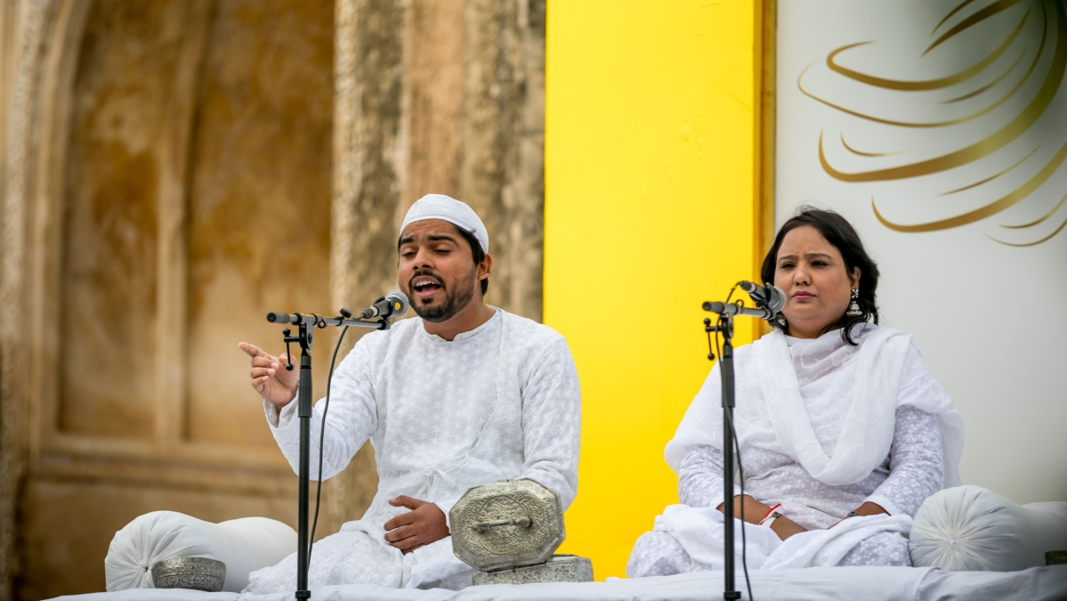 Dastan-e-Mahabharat in Urdu: Where religion and language fuse for communal harmony