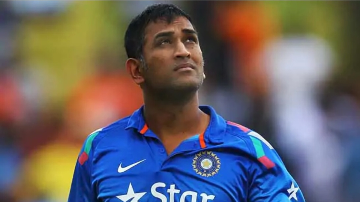 'My gut feel is Dhoni's India ambitions might be over'