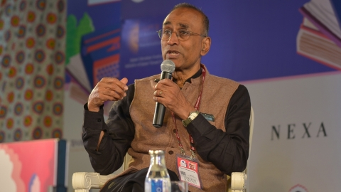 India is not investing as much as China to stop brain drain: Nobel laureate Venkatraman Ramakrishnan
