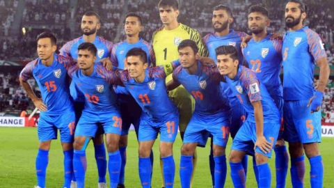 Guwahati may host one of India's FIFA World Cup qualifiers, might get opener