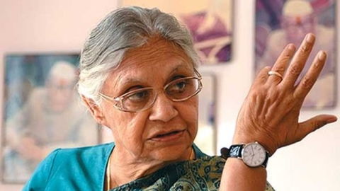 Sheila Dikshit: The CM who transformed Delhi into world class capital