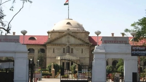 Allahabad HC notice to UP government on regulating sale of acid