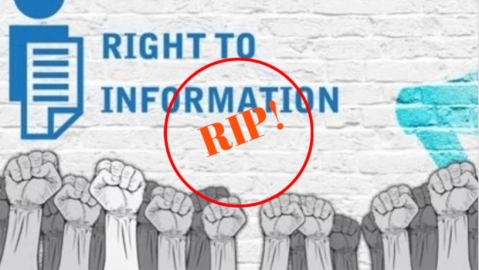 Explained: What the RTI Amendment Bill means and how it kills the Act?