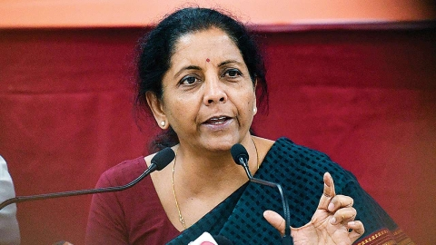 From Urdu Shayari to Tamil poetry: How Sitharaman added flavor in