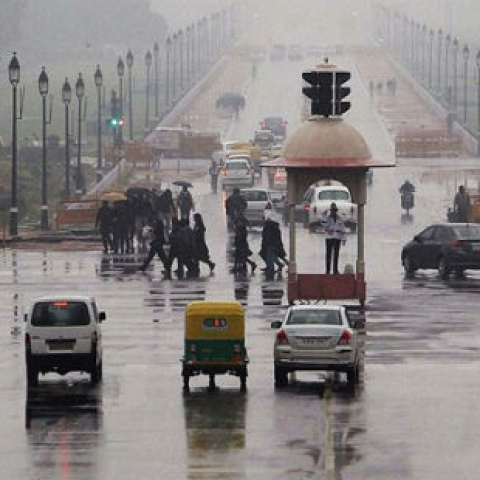 LIVE news updates: Rains keep mercury, pollution in check in New Delhi