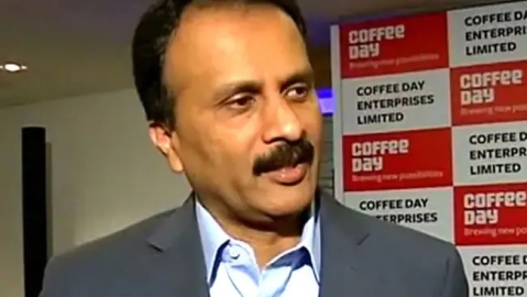 Father of late CCD founder VG Siddhartha passes away