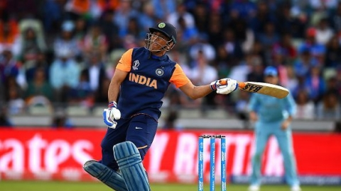 Will Dhoni announce retirement after World Cup?