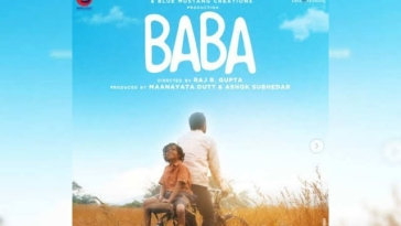Deepak Dobriyal is beyond outstanding in Baba