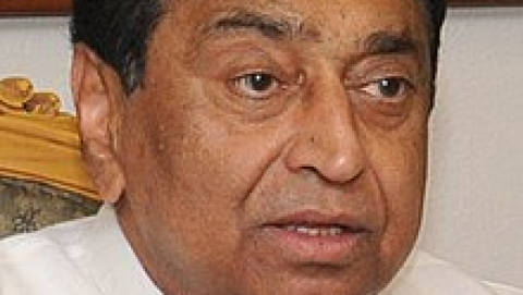 Time will tell if peace prevails in J&K: Kamal Nath