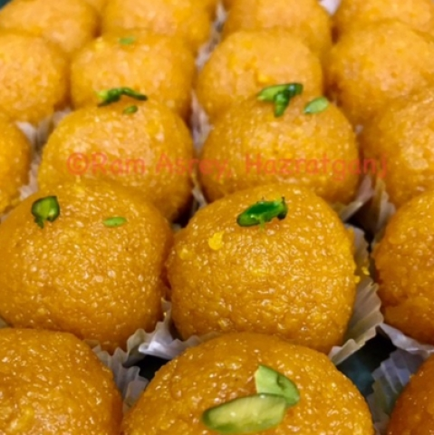 Uttar Pradesh: Woman makes husband overeat ladoos, man seeks divorce