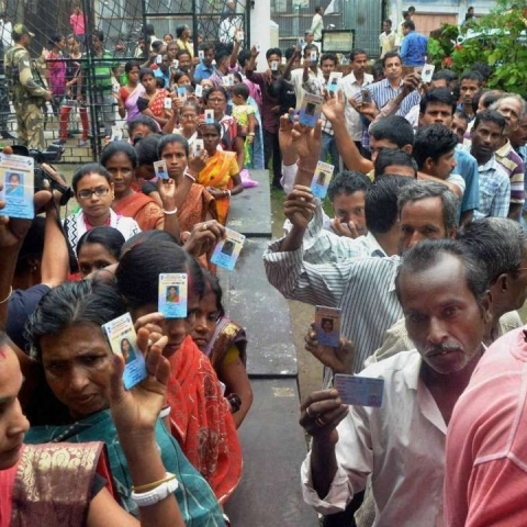 Exclusion from NRC no ground for one to be declared a foreigner: Govt
