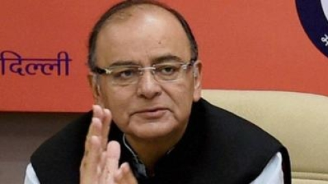 Leaders across party lines condole Arun Jaitley's death