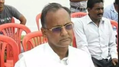 Ex UP Congress MLA Akhilesh Singh passes away