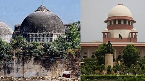Ayodhya dispute: SC rejects plea objecting to daily hearings