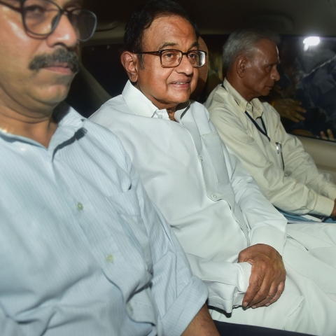 LIVE news updates: Former Finance Minister P Chidambaram produced before Special CBI Court hearing begins