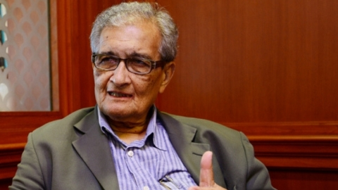 Amartya Sen slams Modi govt over abrogation of Article 370, says I am not proud as an Indian