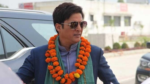 'Script is most important'  for Jimmy Shergill