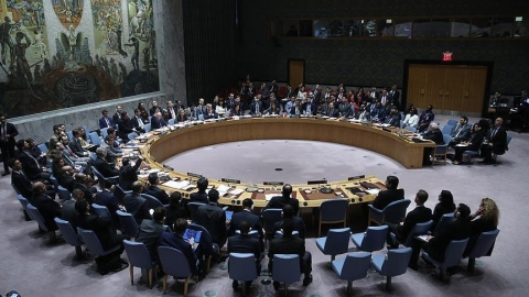 Kashmir: UNSC likely to hold 'closed door' meeting on China's request