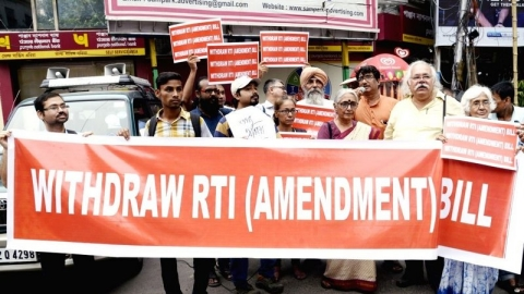 'Use RTI to Save RTI': Activists brace for stronger campaign