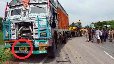Unnao rape: Driver says truck skidded due to rain