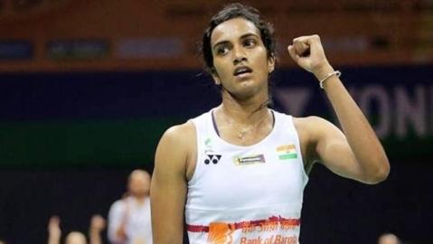 Live news updates: P V  Sindhu wins World Badminton Championship