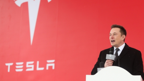 High import duties keeping Tesla off Indian roads: Elon Musk