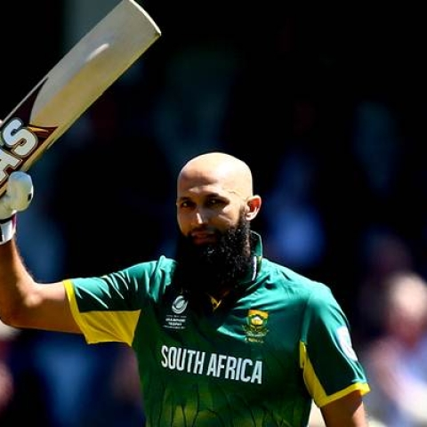 'One of modern day greats': Tributes pour in for Hashim Amla