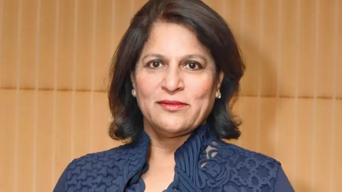 Indian economy in a state of 'high blood pressure', says Shobhana Kamineni of Apollo Hospitals