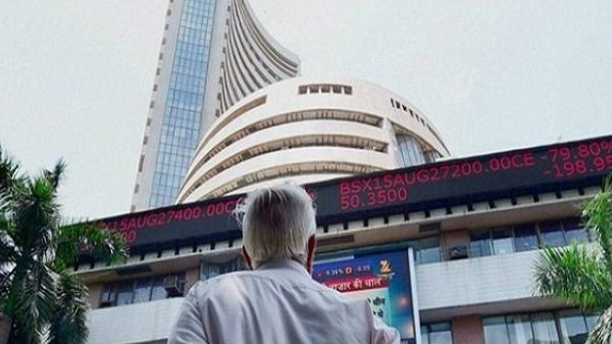 Markets slide as RBI cuts growth forecast; rate-sensitive stocks worst hit