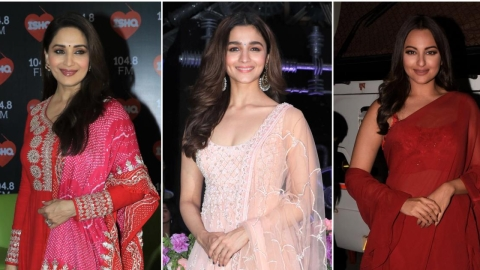 Singing Divas of Bollywood: Setting the screen on fire